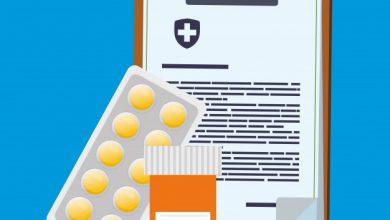 تصویر از خطر سکته در اثر مصرف داروی سرماخوردگی