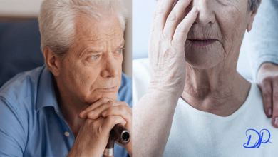 تصویر از بیماری آلزایمر ؛ همه آنچه باید در مورد دلایل ابتلا و علائم این بیماری بدانید!