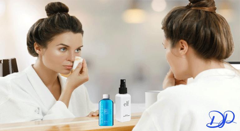 بهترین پاک کننده آرایش صورت