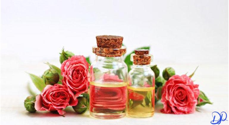 بهترین عطر با رایحه های گل