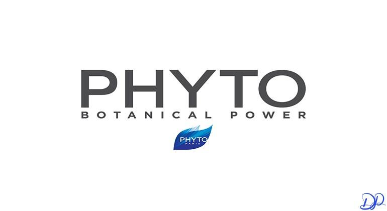 رنگ مو برند Phyto