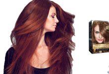 تصویر از رنگ مو ؛ کامل ترین راهنما انتخاب پرطرفدارترین رنگ ها و بهترین برندها!