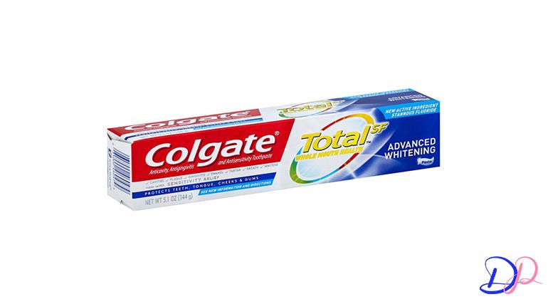 کلگیت توتال ( Colgate Total )