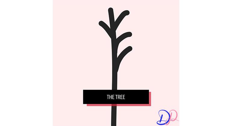 موخوره درختی